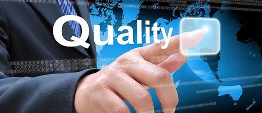 Quality Assurance Department: