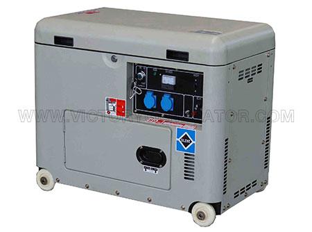 2.7kw~6.6kw silent diesel portable generator-01