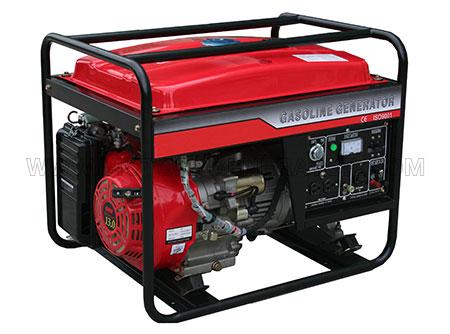 2kw~8.8kw gasoline portable generator-01