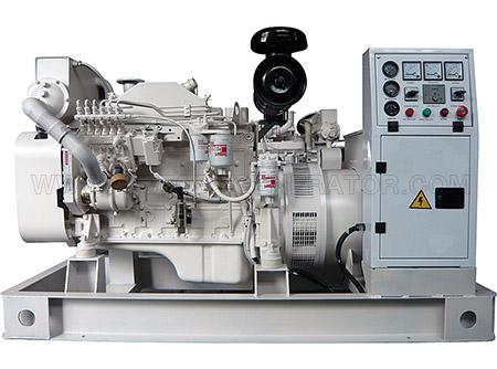 38kva~1031kva cummins marine diesel generator set-01