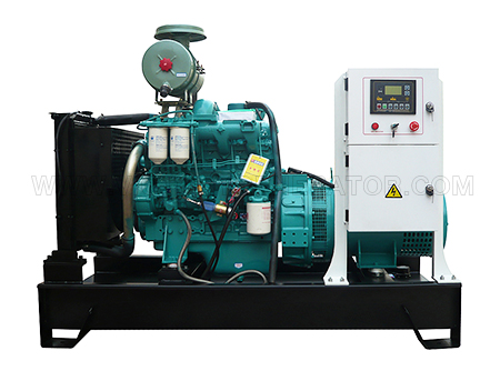 38kva~1650kva yuchai diesel generator set-01