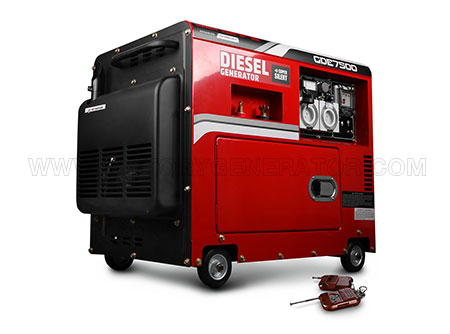 4.5kw~5.5kw silent diesel welding generator-01