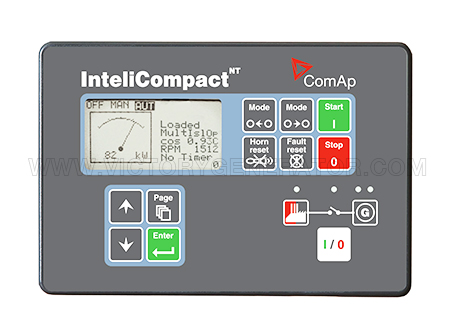 synchronizing parallel control panel-01