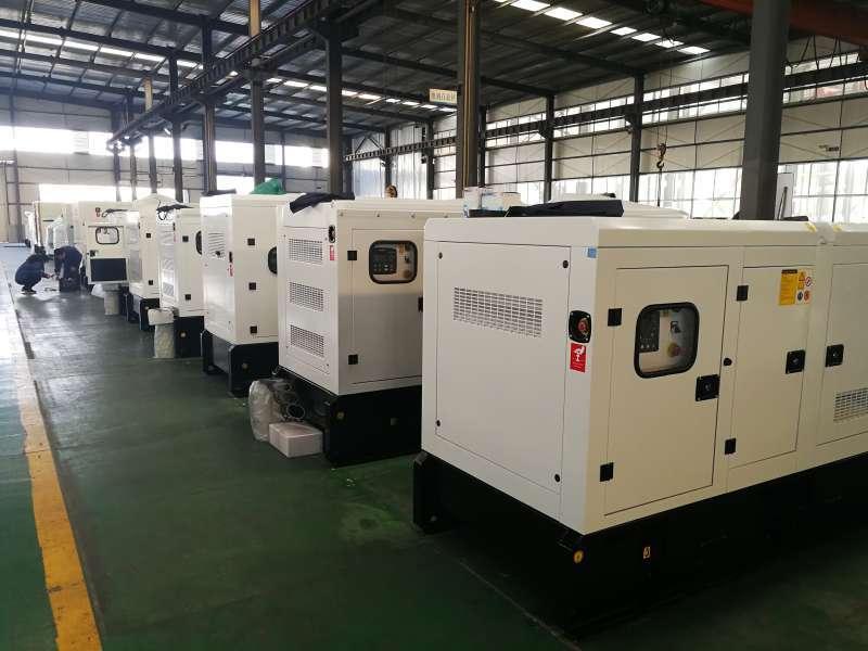 Diesel Generator in China