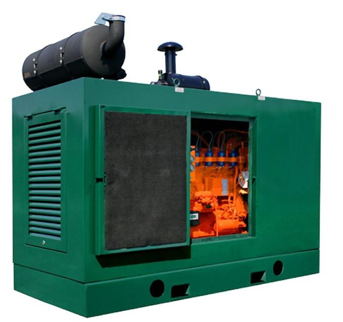 power generator manufacturer